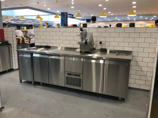 Martin Food Equipment Back-Work-Area-320x240 McHugh's Centra, Greendale, Kilbarrack, Dublin Installations