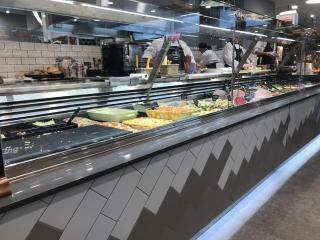 Martin Food Equipment Chilled-Deli-Display-320x240 McHugh's Centra, Greendale, Kilbarrack, Dublin Installations