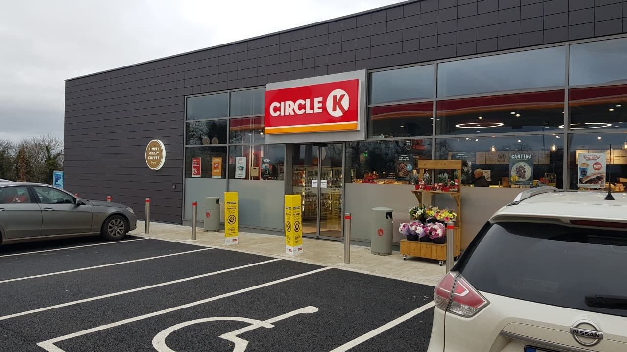 Martin Food Equipment Circle-K-Kill-North McHugh's Centra, Greendale, Kilbarrack, Dublin Installations
