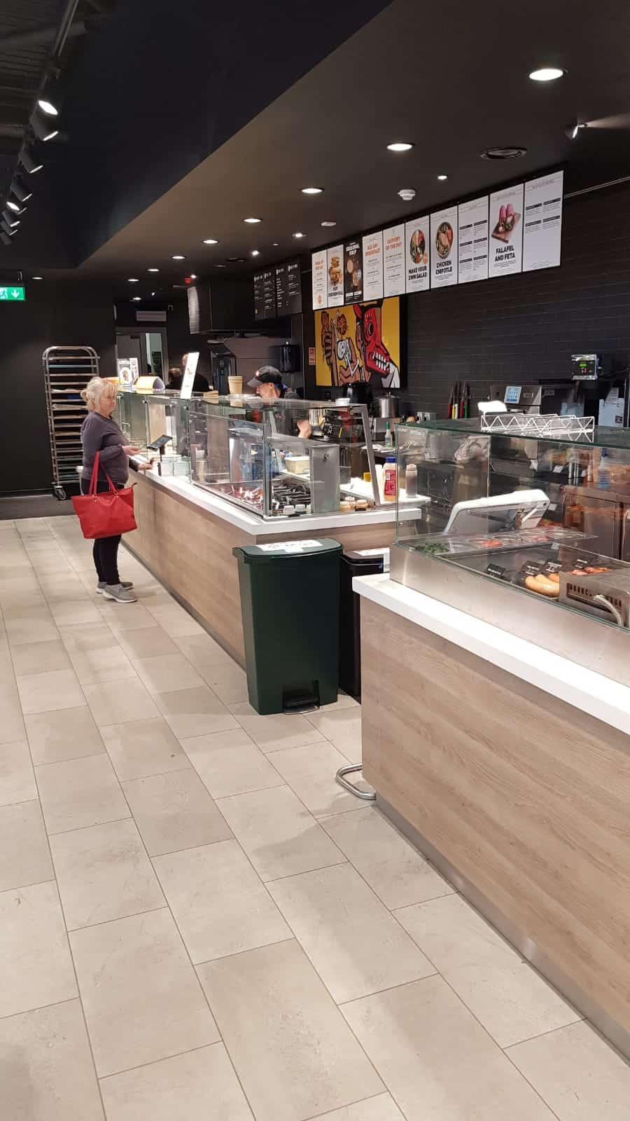 Circle K Service Station, Kill North - Martin Food Equipment