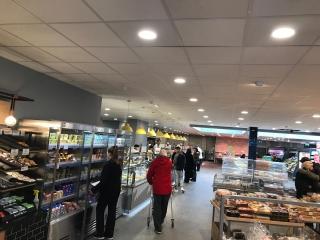Martin Food Equipment McHughs-Centra-Greendale-Kilbarrack-320x240 McHugh's Centra, Greendale, Kilbarrack, Dublin Installations