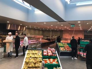 Martin Food Equipment Self-Serve-Units-320x240 McHugh's Centra, Greendale, Kilbarrack, Dublin Installations