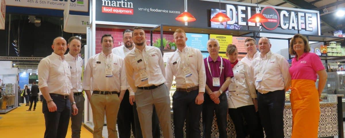 Martin Food Equipment IMG_1467-1200x480 Catex 2019 Events News