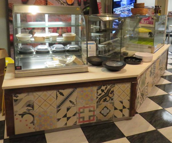 Martin Food Equipment - Serving food service success