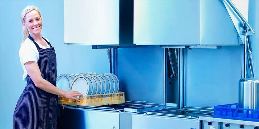 Martin Food Equipment wexiodisk-cover How to reduce the cost of wash up solutions - Wexiodisk News
