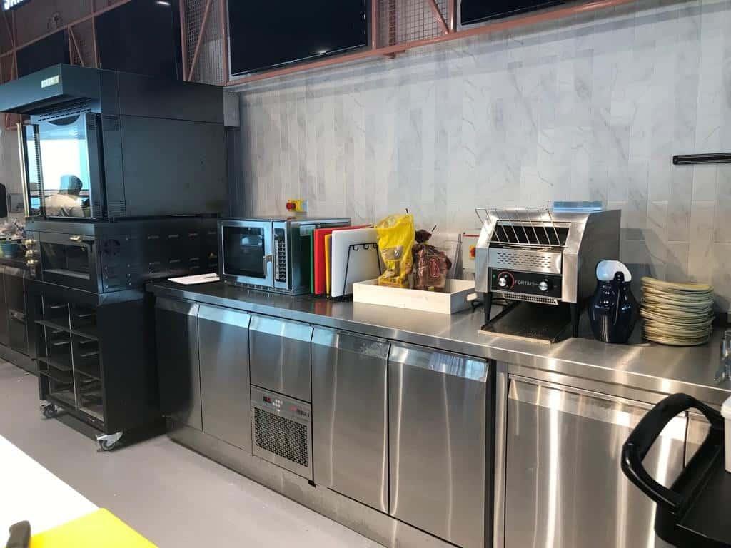 Martin Food Equipment 1291b900-5d71-4f23-a3c9-cb4140bd588a Kay's Kitchen, Dublin Installations