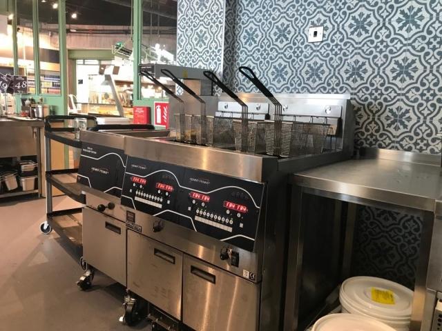 Martin Food Equipment 13dd5eb2-01bd-43b7-9bb5-c4cbf819267b-640x480 Kay's Kitchen, Dublin Installations
