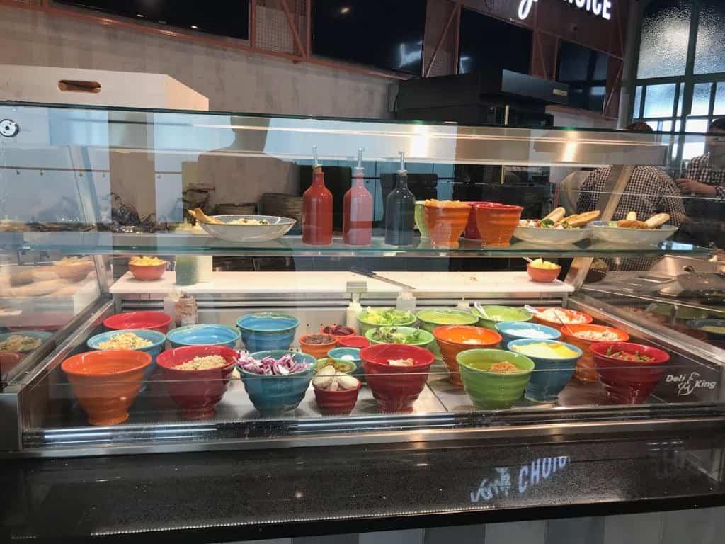 Martin Food Equipment 21d6a240-79af-4ba8-87d9-f9b38bd9108a Kay's Kitchen, Dublin Installations