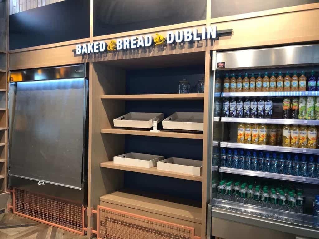 Martin Food Equipment 2803c669-c2ae-4505-b173-21148371aad8 Kay's Kitchen, Dublin Installations