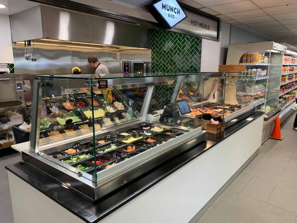 Martin Food Equipment 28649d63-da74-4a45-8548-ef372eb44594 Mace Ballykeel, Ballymena Events Installations