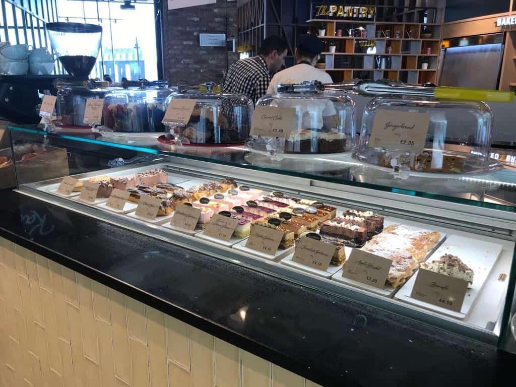Martin Food Equipment 2b14a97a-5e60-46de-9899-dcd317a0fc17 Kay's Kitchen, Dublin Installations