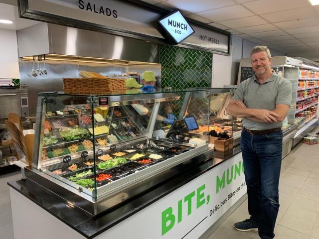 Martin Food Equipment yH5BAEKAAEALAAAAAABAAEAAAICTAEAOw== Mace Ballykeel, Ballymena Events Installations