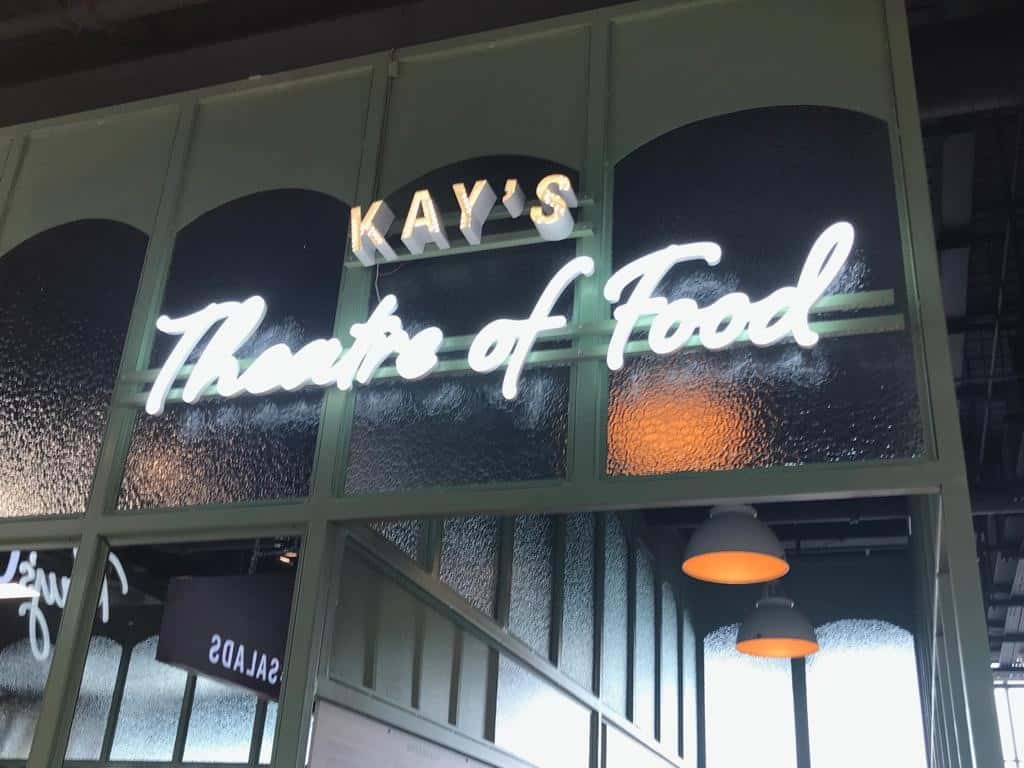 Martin Food Equipment 764a6415-1b04-49e3-8678-aff483333575 Kay's Kitchen, Dublin Installations