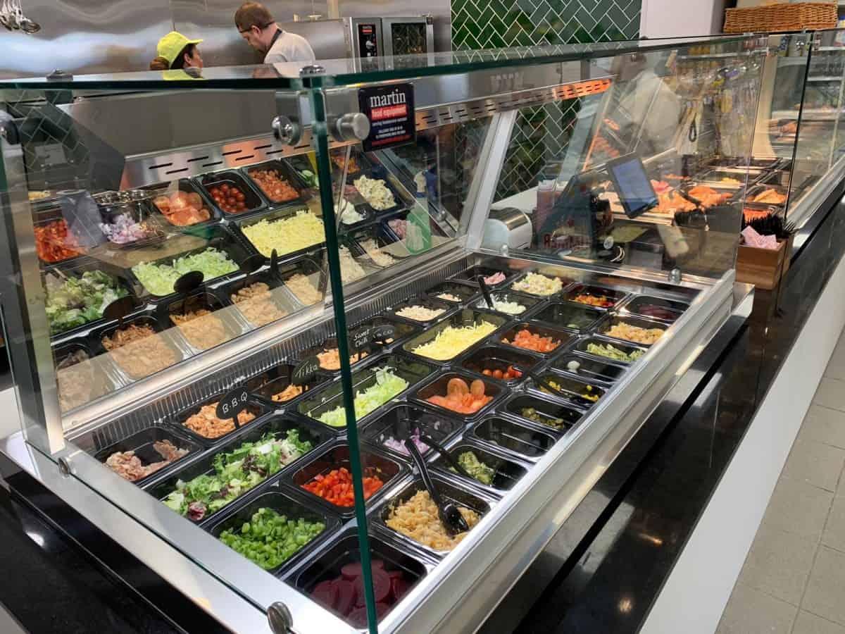 Martin Food Equipment 9b484563-9120-40d5-9745-02890bb4826e Mace Ballykeel, Ballymena Events Installations
