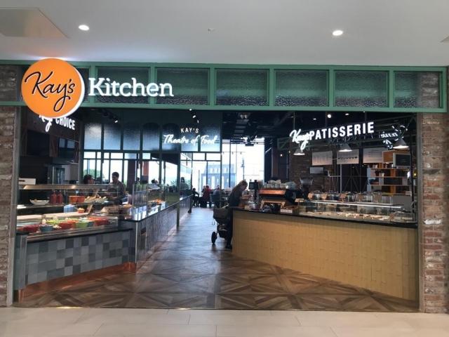 Martin Food Equipment a89e8738-4597-4829-b8de-4092a2fa8c28-640x480 Kay's Kitchen, Dublin Installations
