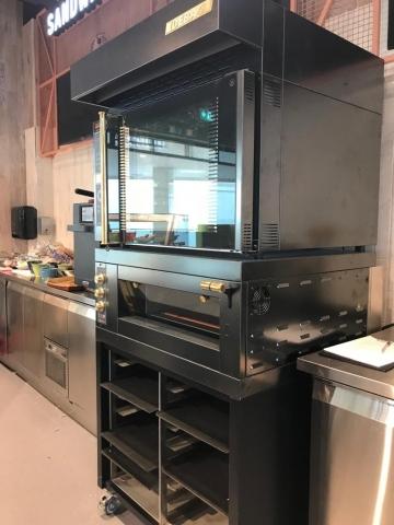 Martin Food Equipment af82a994-f1f3-46a4-ba1c-75139b7dec94-640x480 Kay's Kitchen, Dublin Installations