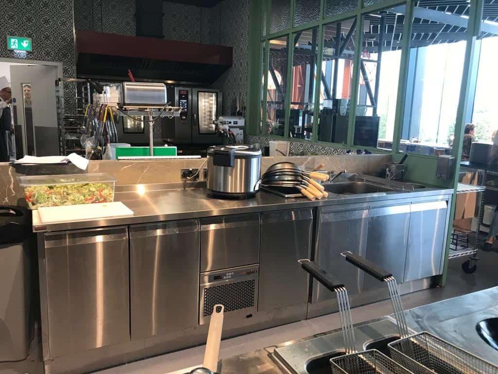 Martin Food Equipment b22b98f0-e78b-43cf-95b2-7186dd205448 Kay's Kitchen, Dublin Installations