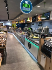 Martin Food Equipment bb0cf553-a0a3-4ff8-9fd9-657bd355429b-320x240 Dunne's Centra, Ardee, Co. Louth Installations