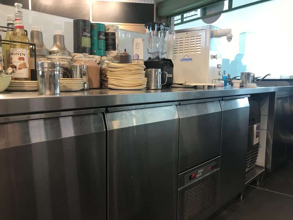 Martin Food Equipment c26bfc3d-0343-4bf4-bdd4-1edf3592aa62 Kay's Kitchen, Dublin Installations