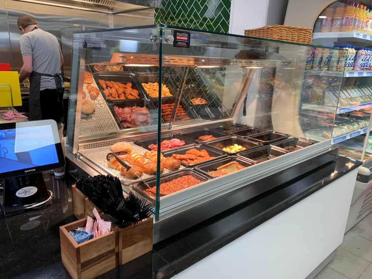 Martin Food Equipment c6818683-6df6-4d5a-8419-a3d6aa6371cb Mace Ballykeel, Ballymena Events Installations