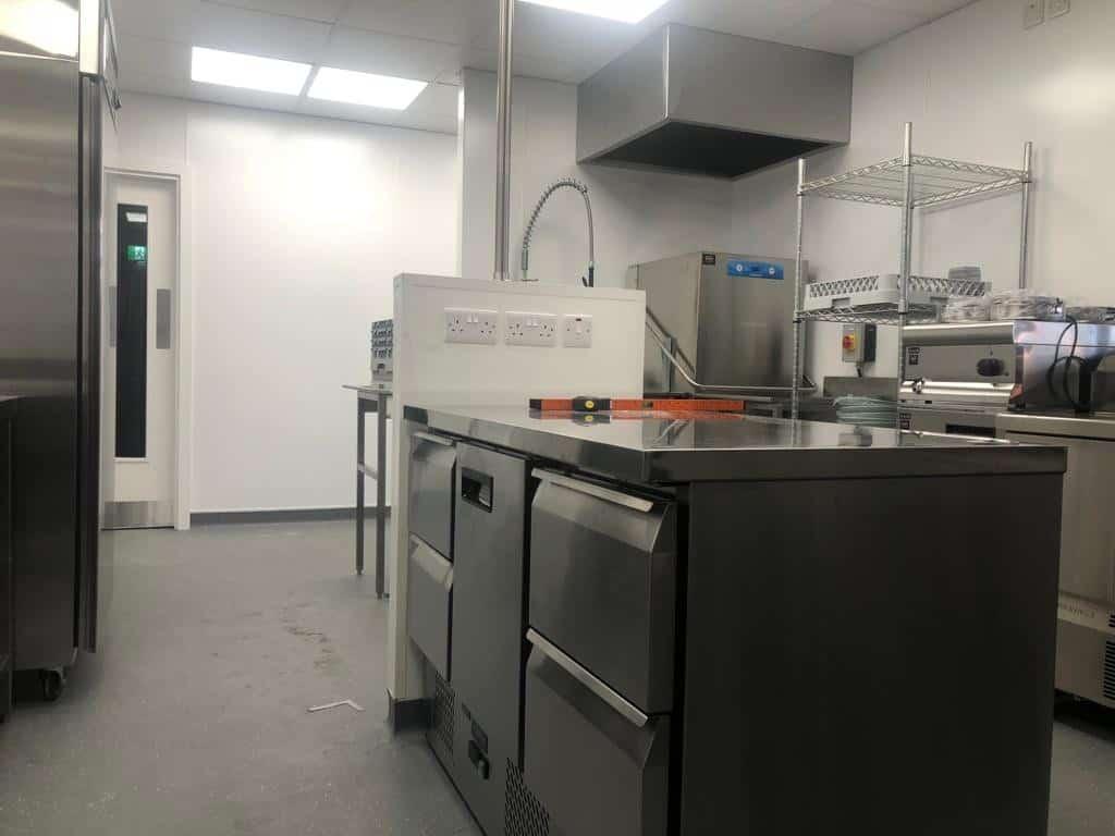 Martin Food Equipment 11421012-629d-416e-8f89-557c97f65666 Cali Kitchen - Dun Laoghaire Installations News