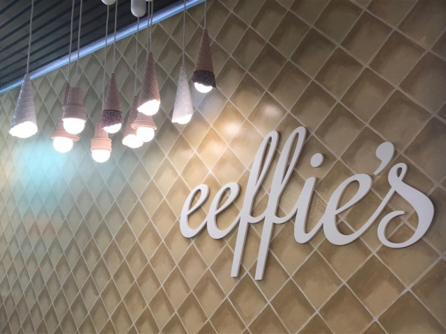 Martin Food Equipment yH5BAEKAAEALAAAAAABAAEAAAICTAEAOw== Eeffies Ice Cream parlour Installations News