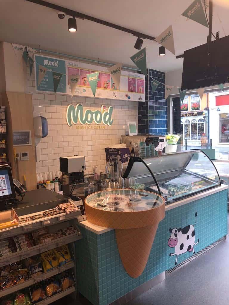 Martin Food Equipment 3557c393-fb27-45bb-977b-ff20988d80b5 Centra Main st Killarney - Moo'd Installations News