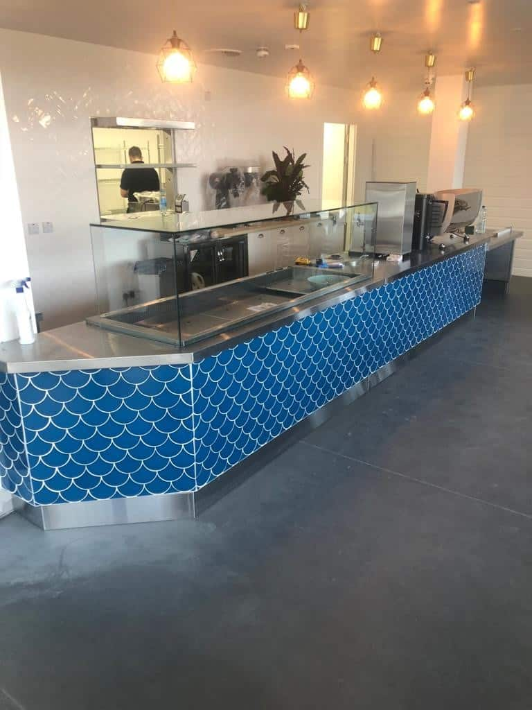 Martin Food Equipment 49bee2fa-8ab1-4668-a1e3-9847e4027bf5 Cali Kitchen - Dun Laoghaire Installations News