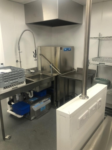 Martin Food Equipment yH5BAEKAAEALAAAAAABAAEAAAICTAEAOw== Cali Kitchen - Dun Laoghaire Installations News