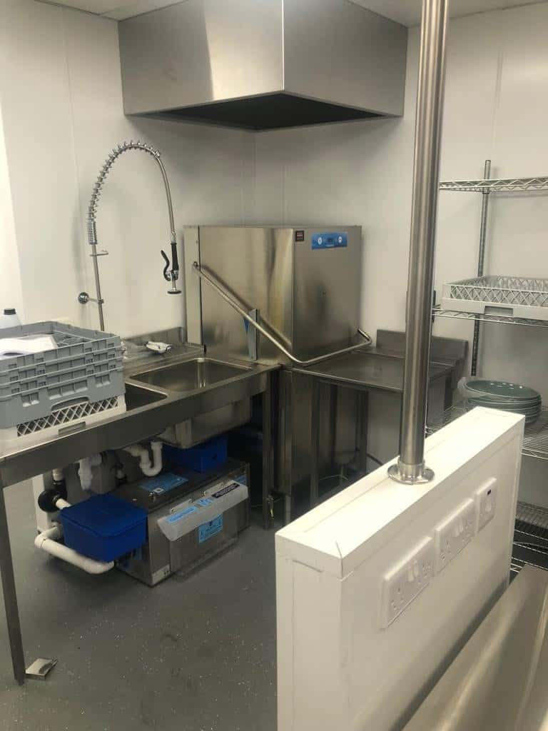 Martin Food Equipment 65952bb7-6ba4-40f1-920c-b3ec3a0b5f04 Cali Kitchen - Dun Laoghaire Installations News