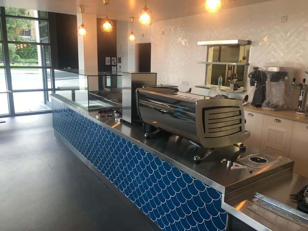 Martin Food Equipment 6b8efb74-c6f2-4a8a-90c7-2697ed0b0c2d Cali Kitchen - Dun Laoghaire Installations News