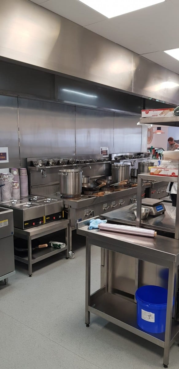 Martin Food Equipment 6e6e7338-d15c-40d8-9a94-3069bfa56eeb-2 Camile - Navan Installations News