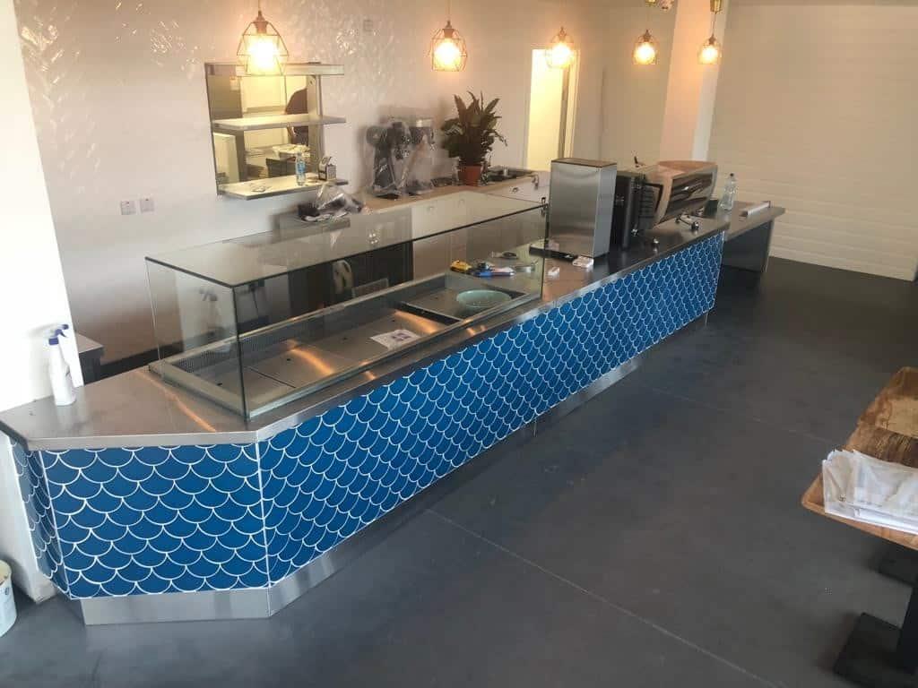 Martin Food Equipment 87efd740-aff2-4ae0-aec2-4576dbf1c8ab Cali Kitchen - Dun Laoghaire Installations News