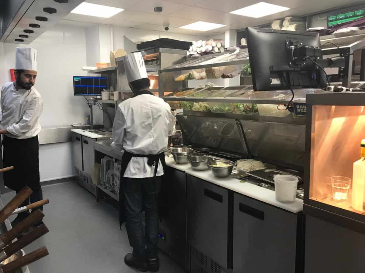 Martin Food Equipment 978b12e6-2393-4077-91d9-a73ba3c7a578 Camille Thai - Greystones Installations News