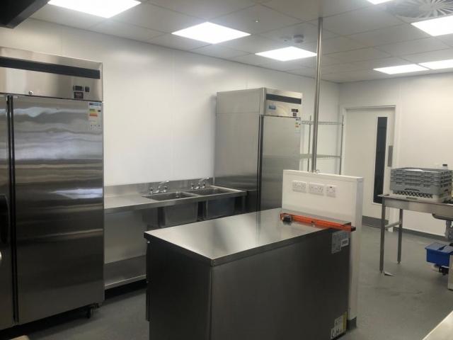 Martin Food Equipment yH5BAEKAAEALAAAAAABAAEAAAICTAEAOw== Cali Kitchen - Dun Laoghaire Installations News