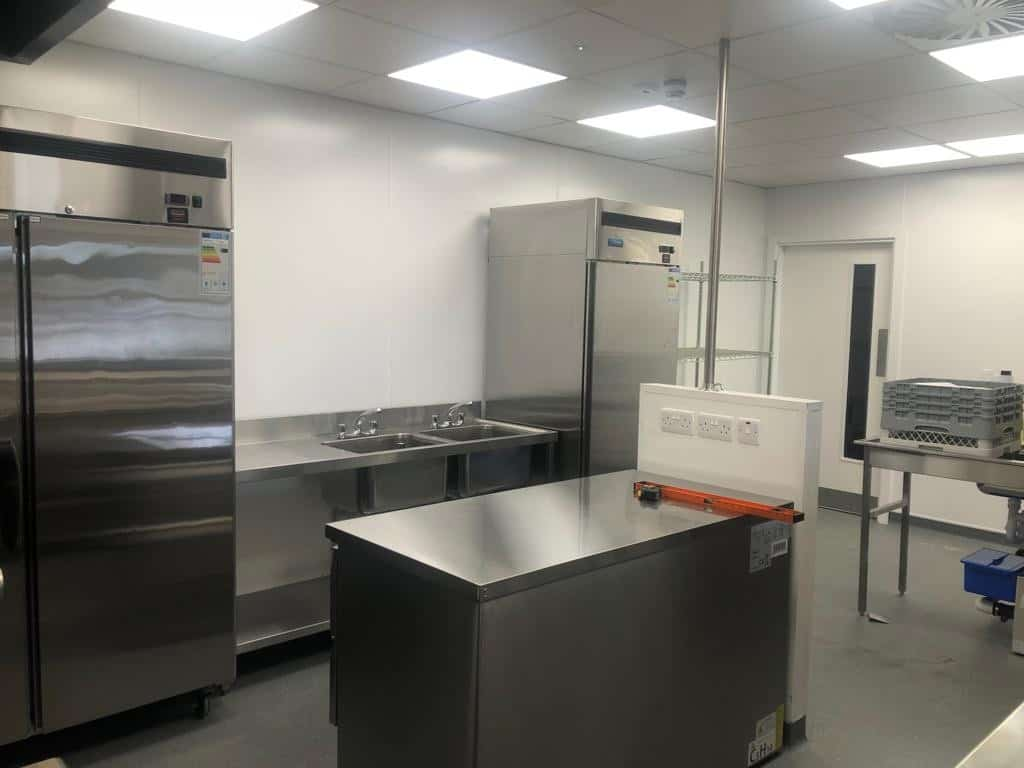 Martin Food Equipment ab46d94a-134f-45ea-98d9-82284694b2d2 Cali Kitchen - Dun Laoghaire Installations News