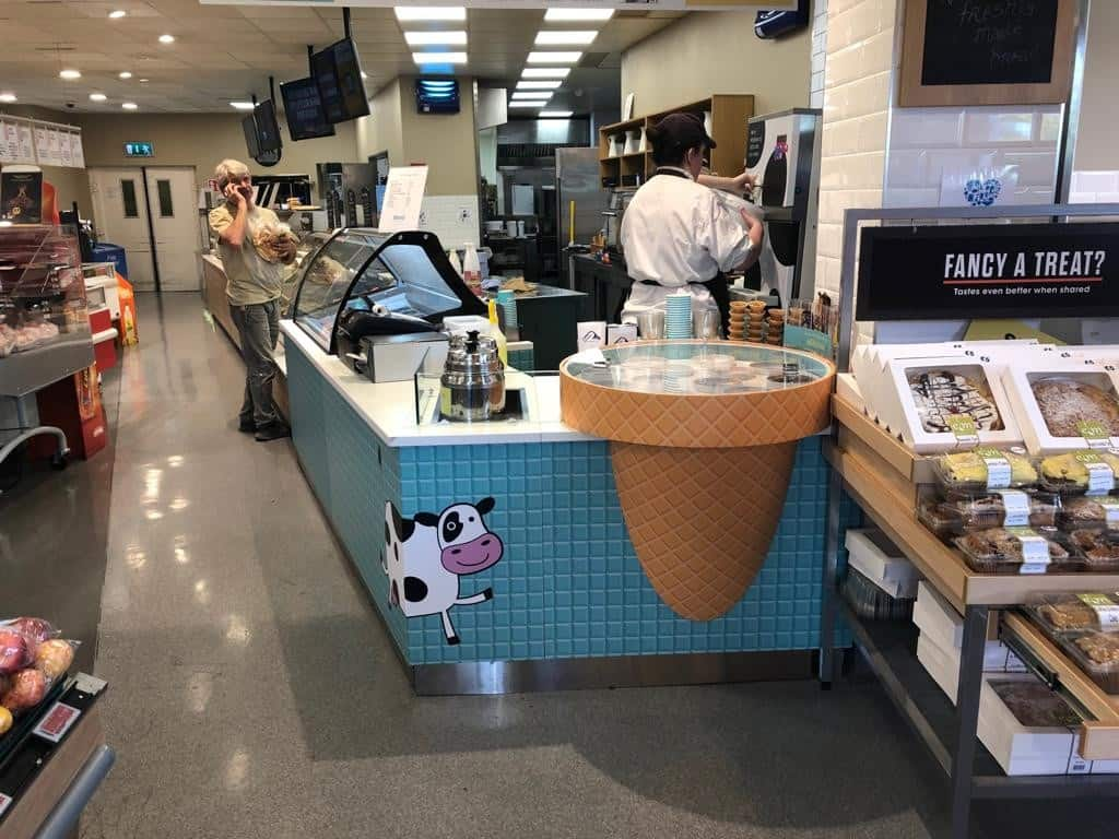 Martin Food Equipment b78a1840-8ee5-481c-a725-13329b603664 Centra Ennis, Co. Clare- Moo'd Installations News