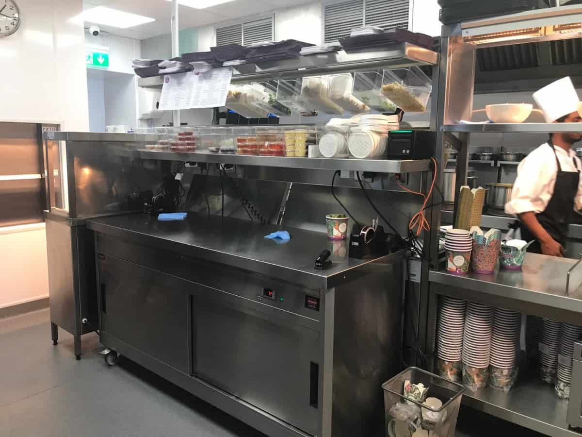 Martin Food Equipment b84c9453-aa9d-46b1-b349-2d7c856c2e4e Camille Thai - Greystones Installations News