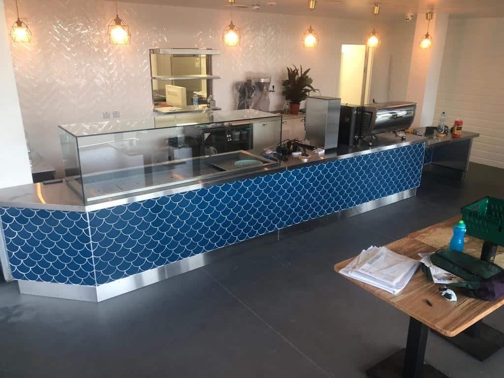 Martin Food Equipment ca7c6c8f-227b-4346-aa31-685fd5813bde Cali Kitchen - Dun Laoghaire Installations News