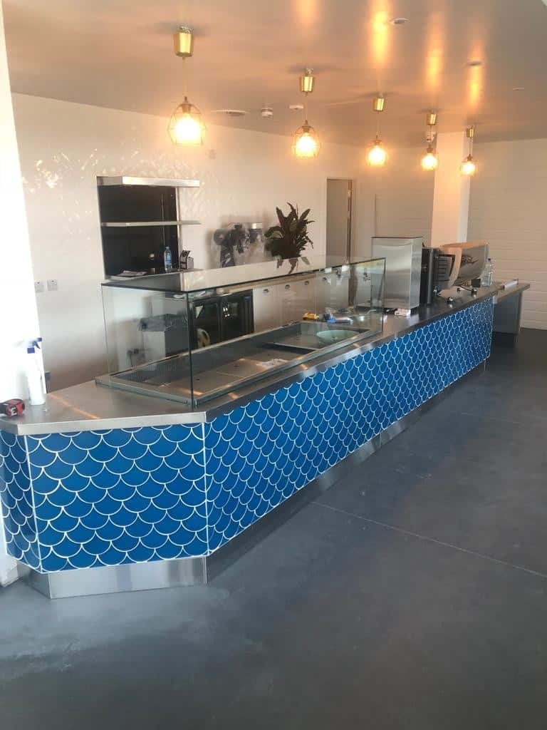Martin Food Equipment e1b9fa49-d8a0-4474-a6ba-301a9182907b Cali Kitchen - Dun Laoghaire Installations News