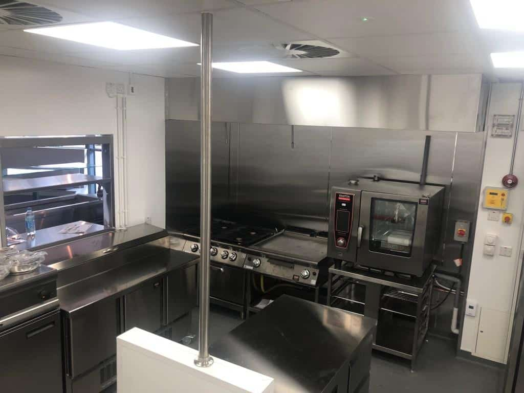 Martin Food Equipment ea30dc14-0c62-41c2-ba80-a6c2f5ce1926 Cali Kitchen - Dun Laoghaire Installations News