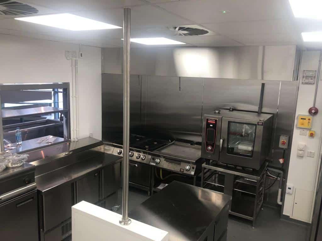 Martin Food Equipment ea30dc14-0c62-41c2-ba80-a6c2f5ce1926 Cali Kitchen - Dun Laoghaire Installations News