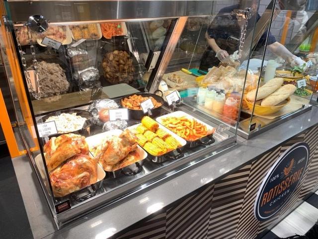 Martin Food Equipment 197c90f6-b8f8-4faa-88e8-c984251f911d-640x480 Centra, Dame Street Blog Installations