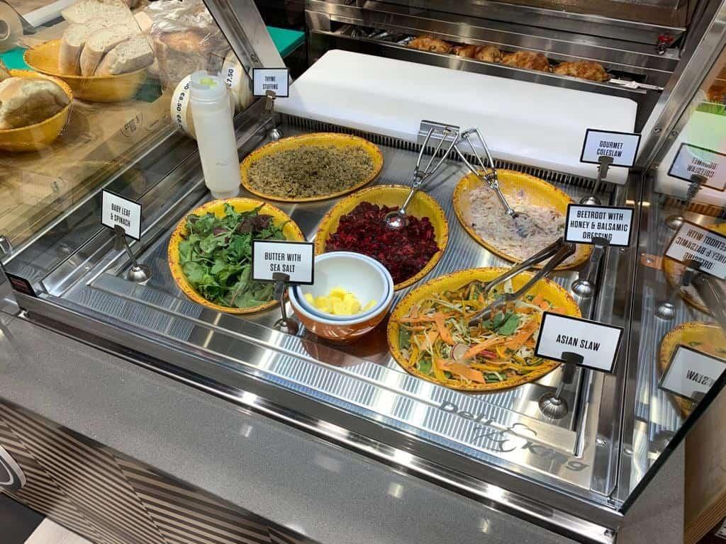 Martin Food Equipment 394d8f87-ad3d-4672-8aab-fb8fb624de2a Centra, Dame Street Blog Installations