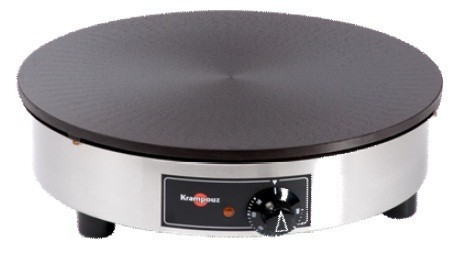 Martin Food Equipment 13010726 Krampouz Crepe Maker - CEBIV4 40cm (Display)