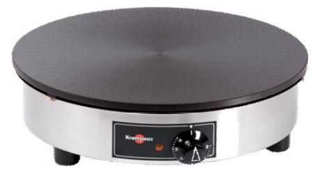 Martin Food Equipment 13010726 Krampouz Crepe Maker - CEBIV4 40cm (Display)