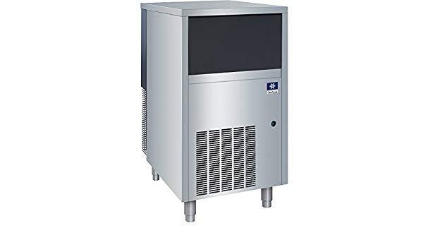 Martin Food Equipment 41pFd5aPIBL._SR600315_PIWhiteStripBottomLeft035_SCLZZZZZZZ_ Manitowoc RNS0244A- Undercounter Ice Cube Machine (Display)