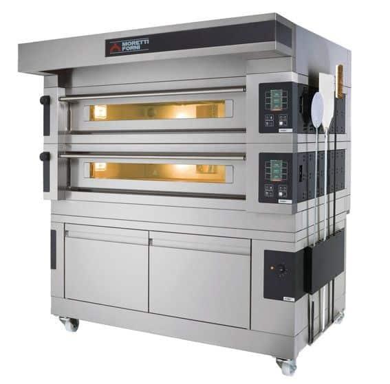 Martin Food Equipment 5d0e198d75ee4360018b4a820b6b3b79_f1053 Moretti Forni S100e (Demo)