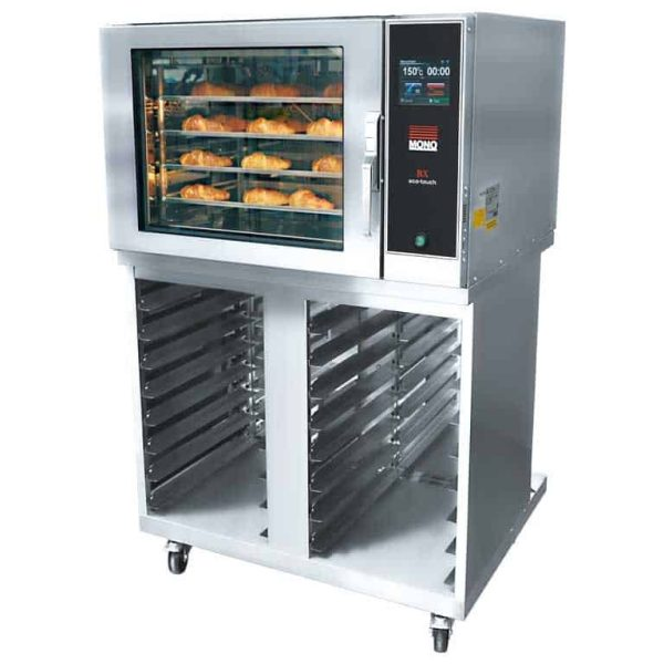 Martin Food Equipment BX_eco-touch_768x768-4-tray Mono Eco-Touch 4/5 - FG159T (Recon)