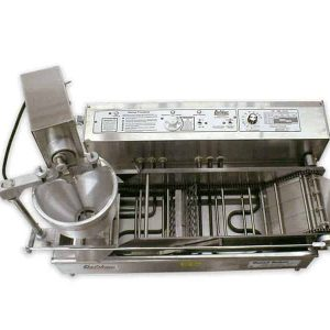 Martin Food Equipment Belshaw-Mark-2-Doughnut-Fryer--300x300 --SOLD-- Belshaw MK2 Donut Robot (Recon)